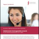 Medizinische Fachangestellte (m/w/d) für das Telefonteam Einsenderservice, Voll-/Teilzeit